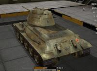World of Tanks камуфляж