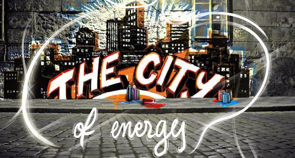 #CityOfEnergy