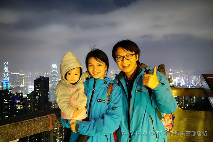 【小布妹愛旅行】香港親子三天兩夜自由行~帶嬰兒出國自助旅行行程大公開二