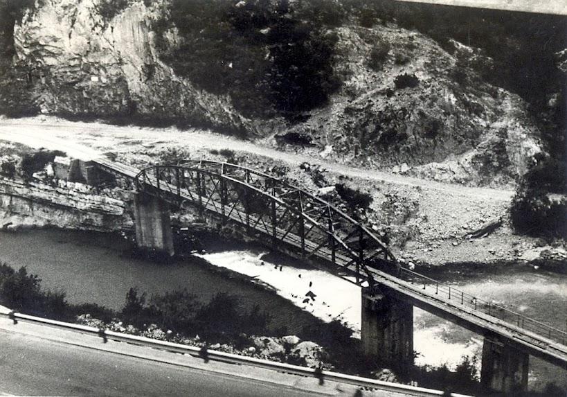 Uskotračna pruga Dubrovnik-Čapljina te ostale u BiH Scan0071