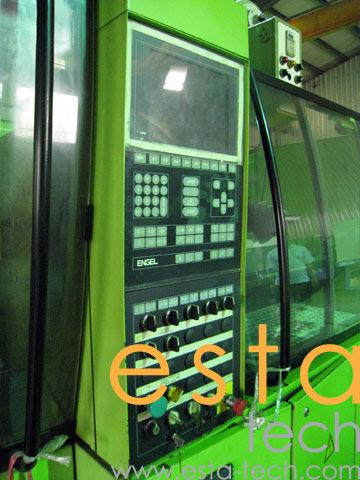 Engel Victory 200 80 Tech Pro 2003