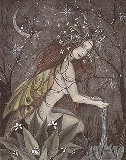 Goddess Coventina Image
