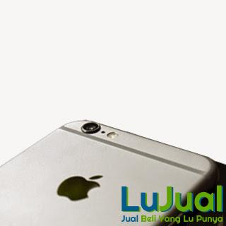 Tampilan Kamera - Apple Iphone 6 | LuJual