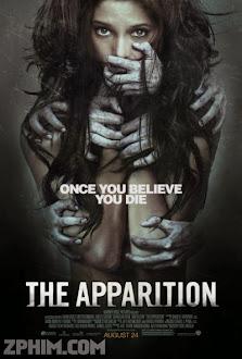 Bóng Ma Trong Ngôi Nhà - The Apparition (2012) Poster