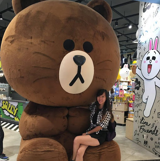 Shannon Goh Photo 9