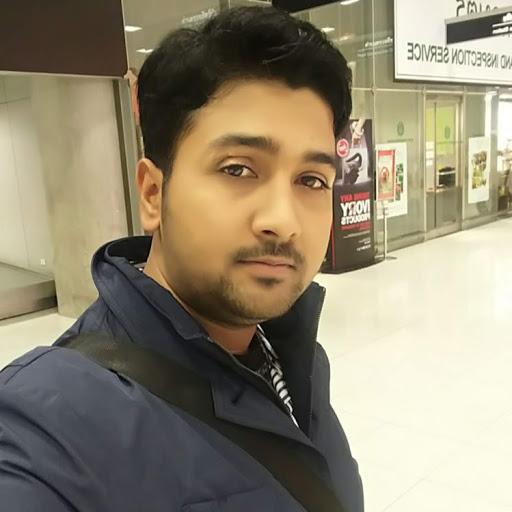 Prashant Chand Photo 5
