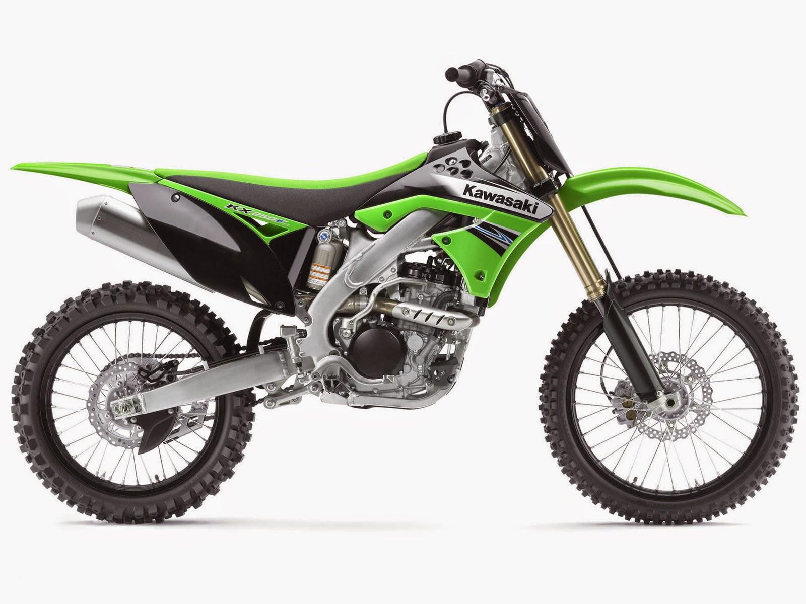 Kawasaki Kx450f Harga 2017