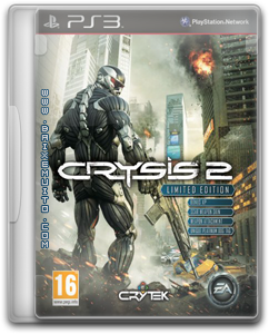 Untitled 1 Download – PS3 Crysis 2 Limited Edition Baixar Grátis
