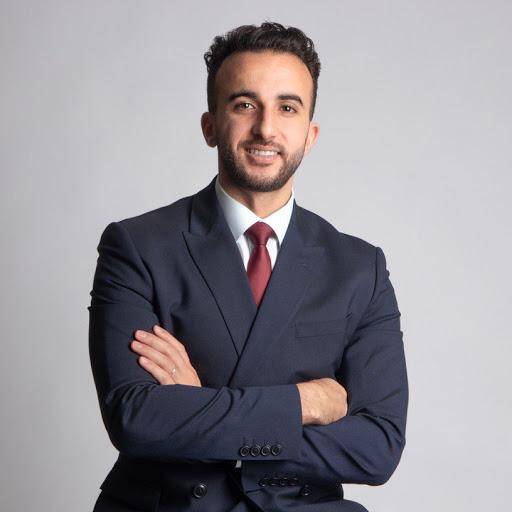 Illustration du profil de Baalouach Amine