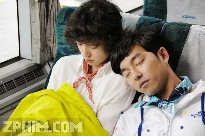 Ảnh trong phim Đi Tìm Kim Jong Wook - Finding Mr Destiny 1