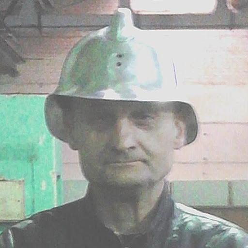 Виктор Юрьевич Варламов