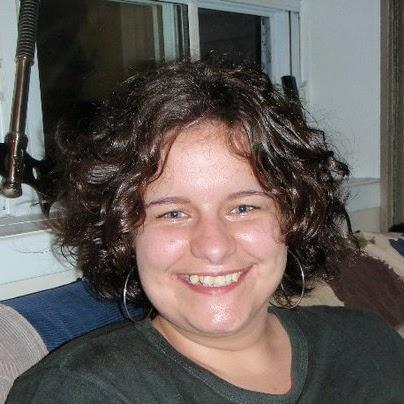 Stephanie Desrosiers