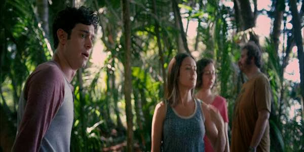 Single Resumable Download Link For English Movie Welcome to the Jungle (2013) Watch Online Download High Quality