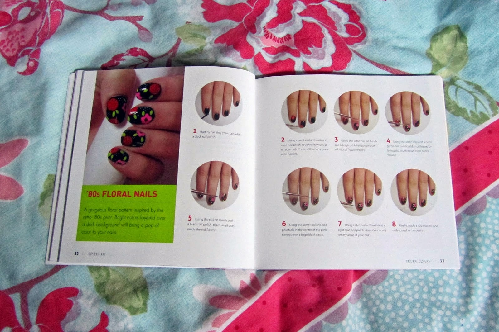 nail art book 11 mar 2010