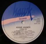 Annie Anner - Come On