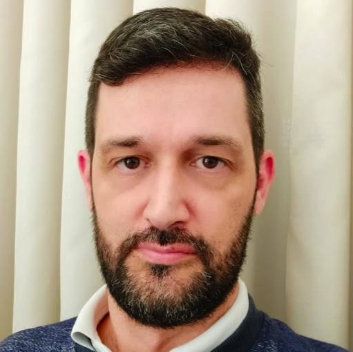 João Paulo Madureira picture