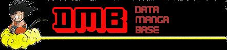 Logo DataMangaBase