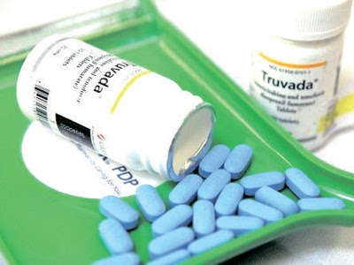 Ubat lawan HIV dikeluarkan