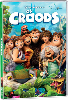 Baixar Download Os Croods DVDRip Dual Audio Download Grátis