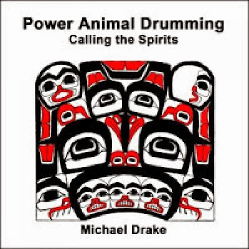 Power Animal Drumming