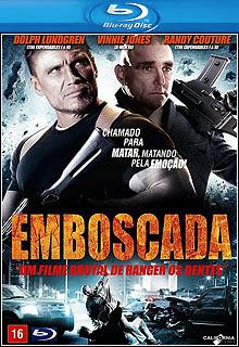 Emboscada BluRay 1080p Dual Áudio
