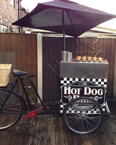 Hot Dog Bike Company