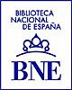 BNE, Biblioteca Nacional de España
