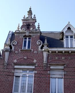 Lille l 39 art nouveau et l 39 art d co la madeleine avenue for Decoration maison flamande