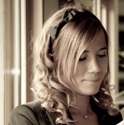 Stephanie Garry