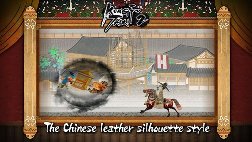KungfuTaxi2 v1.0.1 for iPhone