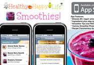 smoothies iphone app hhl
