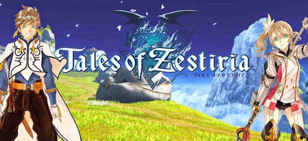 Xem phim Tales of Zestiria: Doushi no Yoake - テイルズ オブ ゼスティリア ~導師の夜明け~ Vietsub