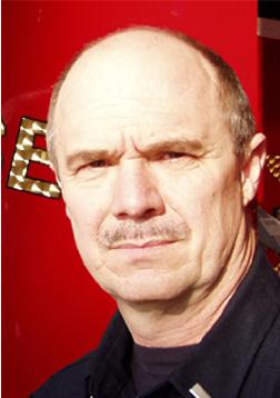 Lt Frank Somers