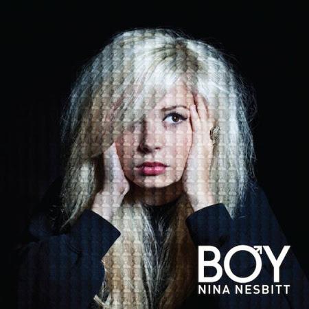 Scottish singer/songwriter, Nina Nesbitt - Boy Lyrics