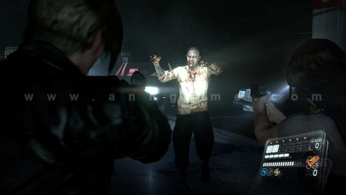 Đón ngày 12/12/2012 với chùm ảnh Resident Evil 6 - Ảnh 61