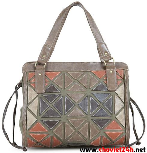 Túi xách nữ Sophie Medard - CL22BR