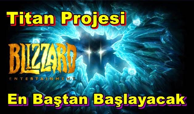 Titan Projesi En Baştan Başlayacak!