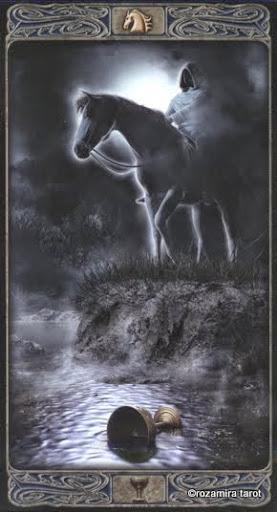 Таро Призраков — Ghost Tarot 528_33