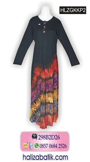 grosir batik pekalongan, Baju Gamis Batik, Model Batik, Baju Batik