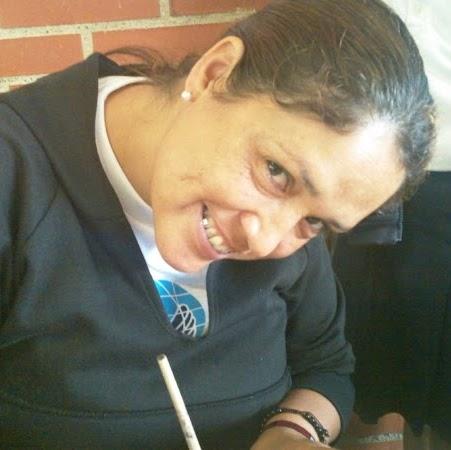 Zenaida Rodriguez