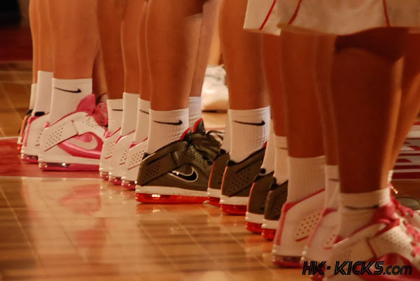 The 2011 LeBron James Basketball Tour Kicks Off in Taipei