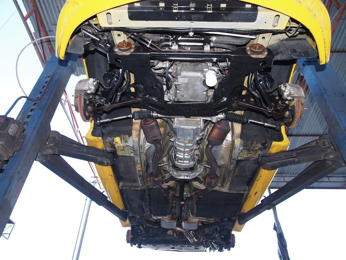 Buy Used Stunning Condition Stock 2004 Pontiac Gto 5 7l