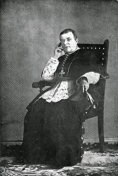 22/01/1913) Obispo de