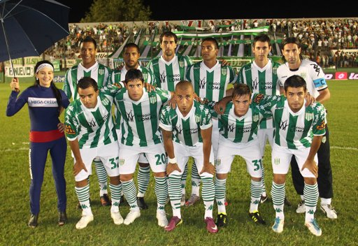 BANFIELD VS ARSENAL