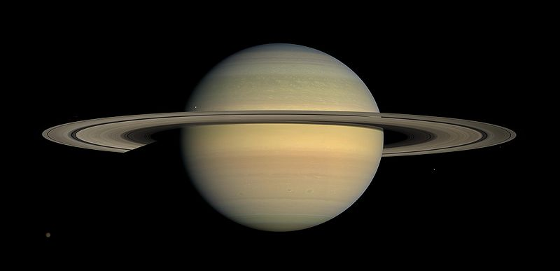 saturn planet science - photo #17