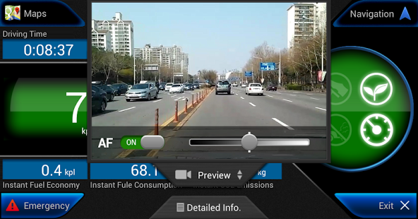 CaroO Pro (Blackbox & OBD) for Android
