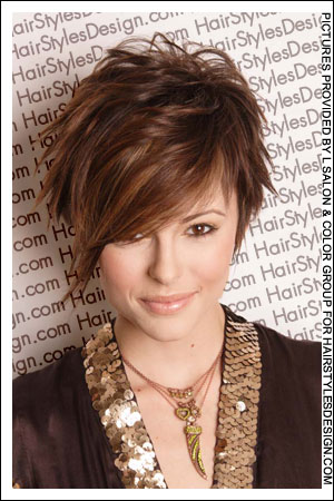 scenester hairstyles. Short Haircut Styles