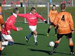 Foto's competitiewedstrijd Jong Ambon 4 - Nieuw Borgvliet 3