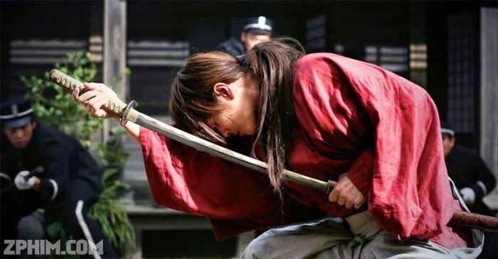 Ảnh trong phim Đại Hỏa Kyoto - Rurouni Kenshin: Kyoto Inferno 2
