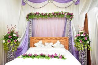 peralatan pesta dan tata rias pengantin wedding organizer